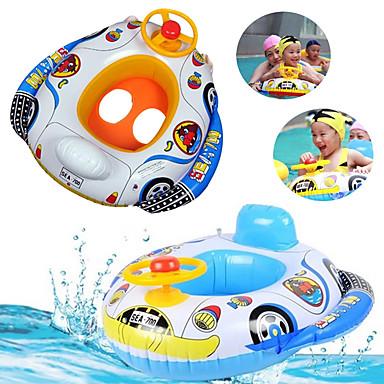 olcso víz gyermekjátékok-Tengerparti téma Vízballonok Új design Szülő-gyermek interakció PVC / Βινύλιο 1 pcs Kisgyermek Összes Játékok Ajándék
