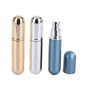 Set de machiaj Sticle Cosmetice nivel profesional / Portabil Hârtie Reciclabilă / MetalPistol Portabil 3 pcs Zilnic / Antrenament Machiaj Cosmetic Accesorii de Ingrijire