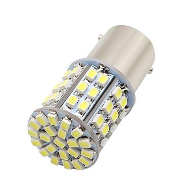 voordelige Motorverlichting-SO.K 10 stuks 1156 / BA15S Motor / Automatisch Lampen 3 W SMD 3020 250 lm 64 LED Mistlamp / Dagrijverlichting / Richtingaanwijzerlicht For Universeel Alle jaren