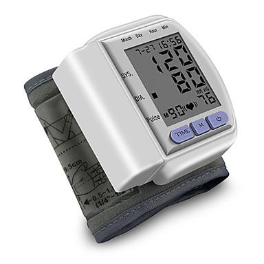 Ck-102s monitor de presión arterial de muñeca..