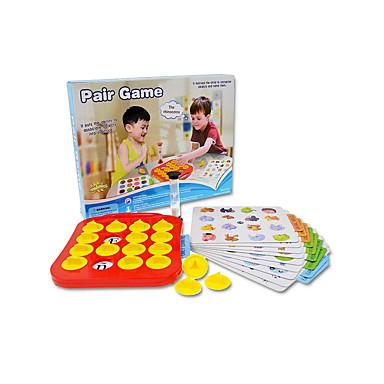 olcso Math játékok-Kártyajáték / Stresszoldó / Fejlesztő játék Műanyag / Kartonpapír Uniszex Gyermek Ajándék 28 pcs