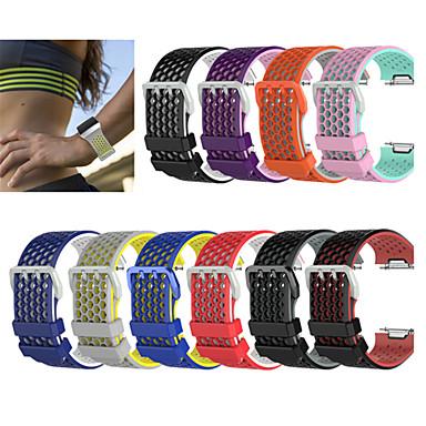 Χαμηλού Κόστους Αξεσουάρ τηλεφώνου-Παρακολουθήστε Band για Fitbit ionic Fitbit Αθλητικό Μπρασελέ σιλικόνη Λουράκι Καρπού