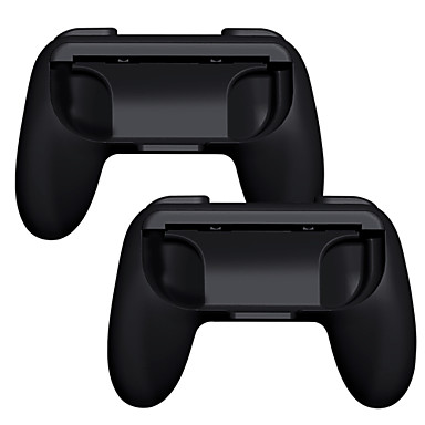 cheap Video Game Accessories-DOBE SWITCH Wireless Game Controller Grip For Nintendo Switch ,  Game Controller Grip ABS 2 pcs unit