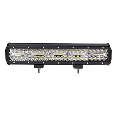 1 قطعة سيارة لمبات الضوء 300W Integrated LED 30000lm 100 LED أضواء الخارج For عالمي 2018