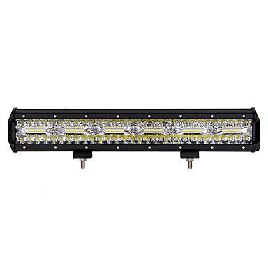 olcso LED-es autó fényszórók-otolampara 1 darab autó izzók 360w led világítás integrált vezetett 36000l 120 120 led külső világítás / munka világítás univerzális 2018