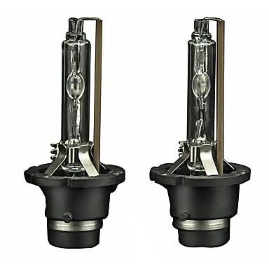 voordelige Autokoplampen-1 paar geschikt voor corolla previa reiz landcruiser xc-5 dimlicht koplampverlichting retrofit d4s xenon koplamp