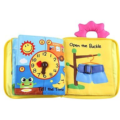 olcso Kid tabletta-Játékos olvasás 3D / Olvasó könyv Iskola előtti Ajándék 1 pcs