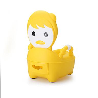 قعادة للأطفال / تصميم جديد / قابل للنقل العادي / كرتون / الحديث المعاصر PP / ABS + PC 1PC ديكور الحمام