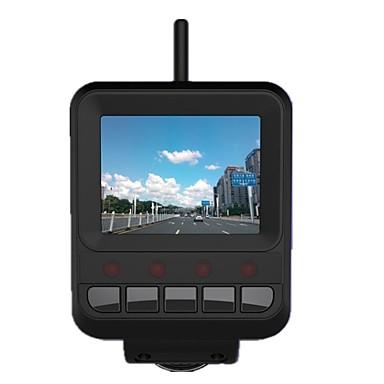 Anytek A33 1080p ليلة الرؤية / مراقبة 360 درجة سائق سيارة زاوية واسعة 2.5 بوصة IPS داش كام مع WIFI / G-Sensor / حالة وقوف السيارات 4 أشعة