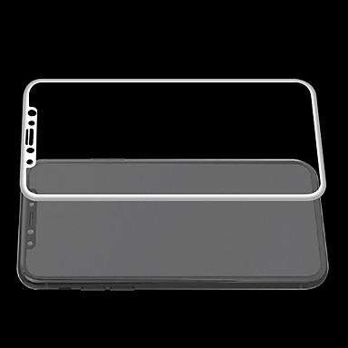 Недорогие Защитные плёнки для экрана iPhone-защитная пленка для экрана Apple iphone 11 pro / iphone xs / x szkinston 3d полностью устойчивая к царапинам анти-отпечатков пальцев с высоким разрешением (hd) переднее закаленное стекло защитная