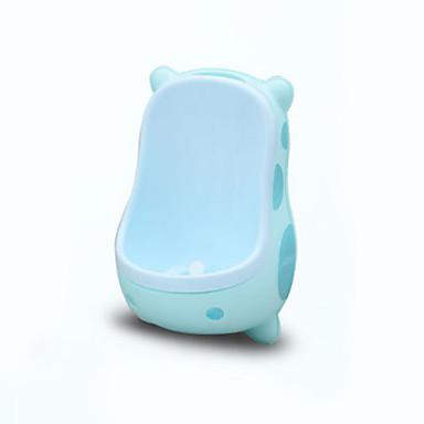 قعادة للأطفال / تصميم جديد / قابل للنقل معاصر / العادي PP / ABS + PC 1PC اكسسوارات المرحاض / ديكور الحمام