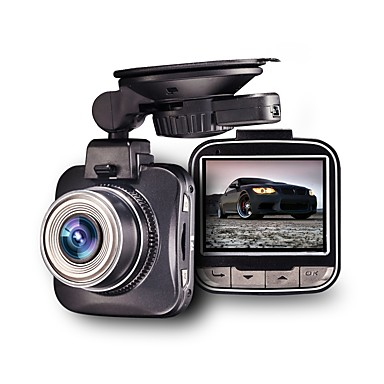 Blackview G50 1080p صغير / HD / بديع سائق سيارة 150 درجة زاوية واسعة كموس الاستشعار 2 بوصة LCD داش كام مع G-Sensor / حالة وقوف السيارات / كشف الحركة لا مسجل السيارة / 2.0 / تسجيل غير منتهي / WDR