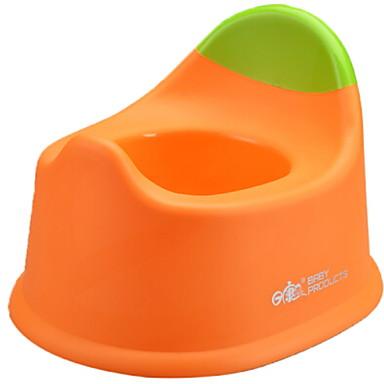 قعادة واقف الأرض / للأطفال / تصميم جديد العادي / الحديث PP / ABS + PC 1PC ديكور الحمام