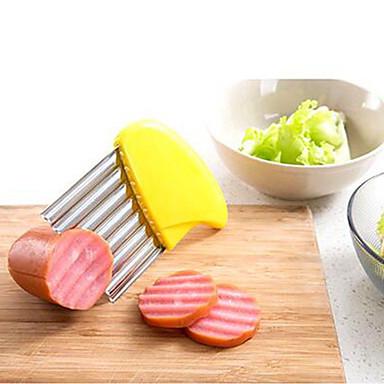 ستانلس ستيل DIY أدوات أدوات أدوات أدوات المطبخ لأواني الطبخ 1PC