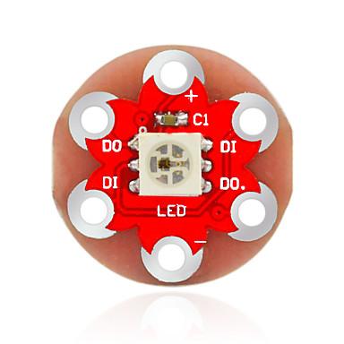 olcso Arduino tartozékok-Egyéb modul Keyestudio Üvegszál Külső tápegység