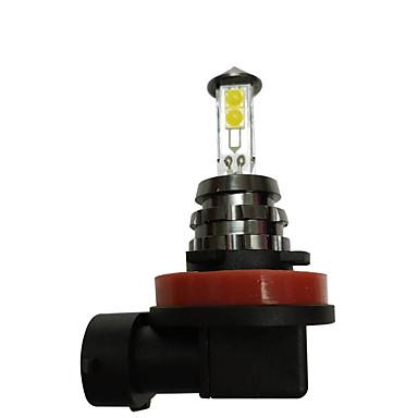 olcso Autó ködlámpák-Autó Izzók 140W Magas teljesítményű LED LED Ködlámpa