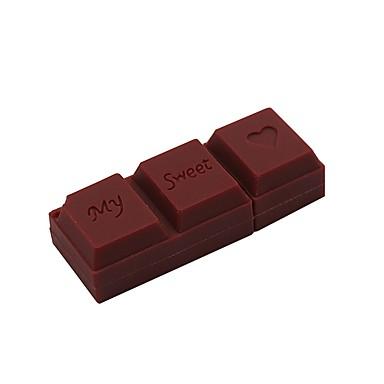 رخيصةأون فلاش درايف USB-Ants 2GB محرك فلاش USB قرص أوسب USB 2.0 بلاستيك دون غطاء