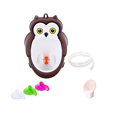 قعادة للأطفال / تصميم جديد / خلاق معاصر / العادي PP / ABS + PC 1PC اكسسوارات المرحاض / ديكور الحمام