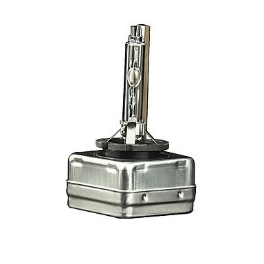 voordelige Autokoplampen-1 stuk 50% lichtheid hoger dan 35w d1s / c 3000k 4300k 6000k 8000k 420lm hid xenon bulb