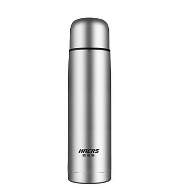 DRINKWARE الفولاذ المقاوم للصدأ / PP+ABS كأس فراغ المحمول / الاحتفاظ بالحرارة / العزل الحراري 1 pcs