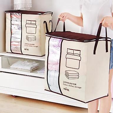 محبوكة مستطيل تصميم جديد الصفحة الرئيسية منظمة, 1PC حقائب التخزين