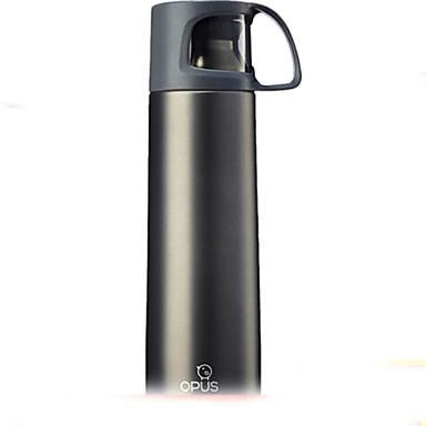 DRINKWARE الفولاذ المقاوم للصدأ كأس فراغ الاحتفاظ بالحرارة / العزل الحراري 1 pcs