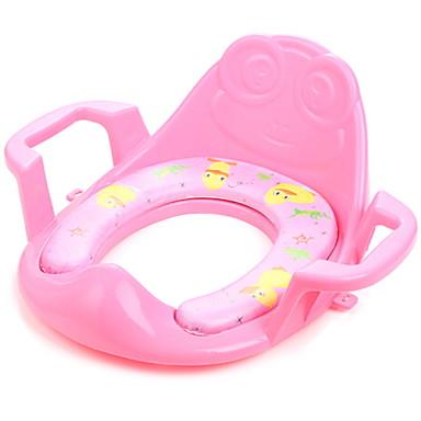 قعادة للأطفال / متعددة الوظائف معاصر / العادي PP / ABS + PC 1PC اكسسوارات المرحاض / ديكور الحمام