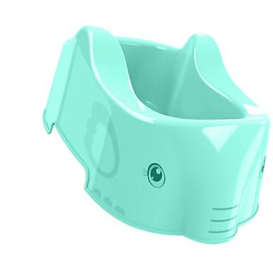 قعادة للأطفال / تصميم جديد / خلاق معاصر / العادي / كرتون PP / ABS + PC 1PC اكسسوارات المرحاض / ديكور الحمام