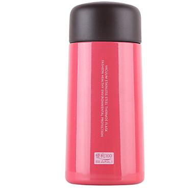 drinkware PP+ABS / paslanmaz Demir vakum Kupası Taşınabilir / ısı muhafaza / Sevimli 1 pcs