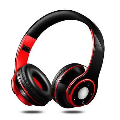 DACOM سماعة فوق الأذن Bluetooth4.1 السفر والترفيه 4.1 ستيريو
