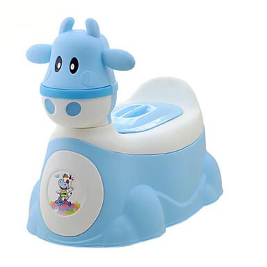 قعادة منسحب / للأطفال / تصميم جديد معاصر / العادي / كرتون PP / ABS + PC 1PC اكسسوارات المرحاض / ديكور الحمام