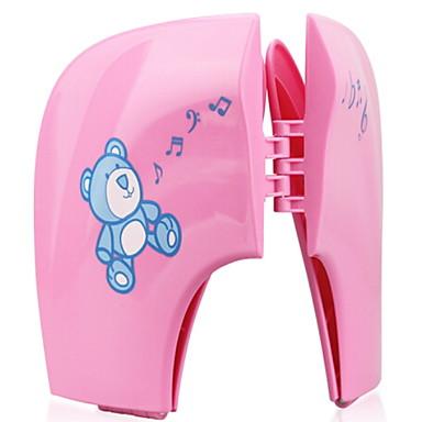 قعادة للأطفال / قابل للطي / تصميم جديد معاصر / العادي PP / ABS + PC 1PC اكسسوارات المرحاض / ديكور الحمام
