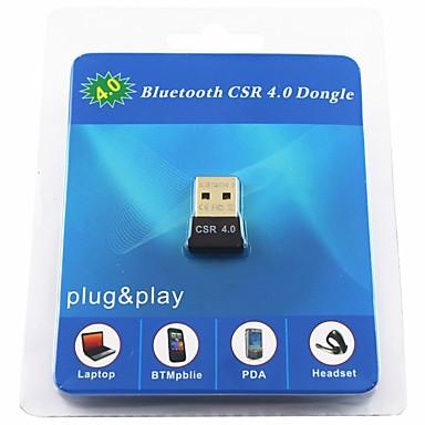 voordelige Bluetooth autokit/handsfree-Factory OEM CSR4.0 Bluetooth 4.0 Bluetooth Auto Kit Bluetooth Automatisch