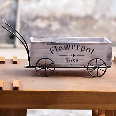 زهور اصطناعية 1 فرع فردي زهري النباتات العصارية أزهار الطاولة