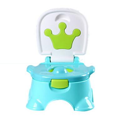 قعادة للأطفال / تصميم جديد / قابل للنقل العادي / الحديث المعاصر PP / ABS + PC 1PC ديكور الحمام