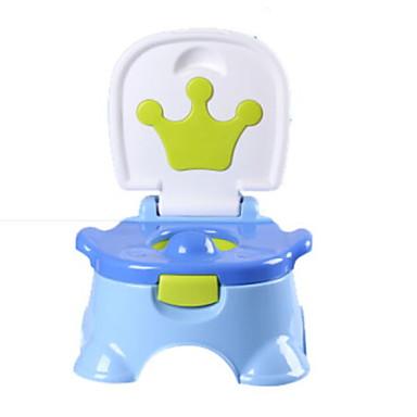 قعادة للأطفال / مضاد للانزلاق / تصميم جديد العادي / كرتون / الحديث المعاصر PP / ABS + PC 1PC ديكور الحمام