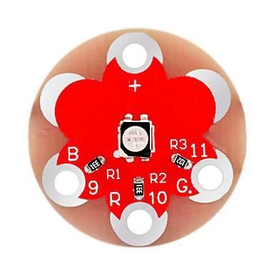 وحدة أخرى Keyestudio الألياف الزجاجية إمدادات الطاقة الخارجية
