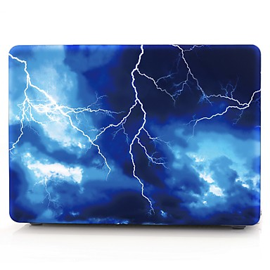 MacBook صندوق سماء بلاستيك إلى Macbook Pro