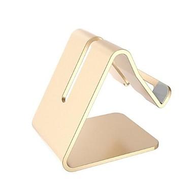 olcso iPad állványok és foglalatok-asztali / asztali asztalra szerelhető állványtartó új dizájn fém tartó iphone ipad mobiltelefon tablethez