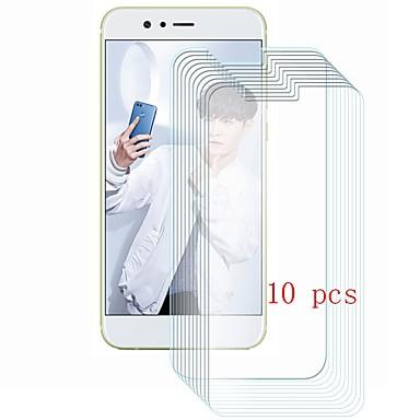 povoljno Zaštitne folije za Huawei-HuaweiScreen ProtectorNova 2 9H tvrdoća Prednja zaštitna folija 10 kom. Kaljeno staklo
