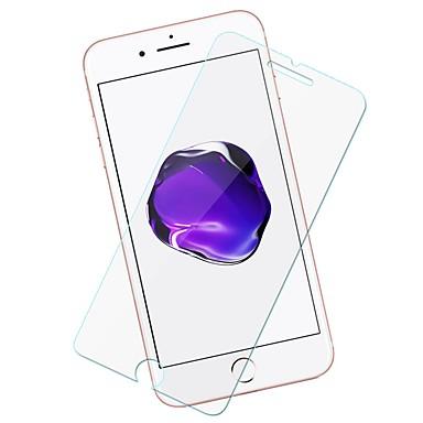 Недорогие Защитные плёнки для экрана iPhone-AppleScreen ProtectoriPhone 8 Уровень защиты 9H Защитная пленка для экрана 10 ед. Закаленное стекло