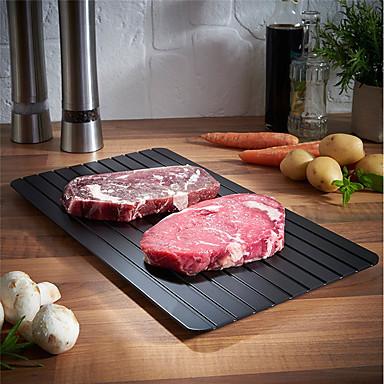 1PC ادوات المطبخ بلاستيك أفضل جودة / خلاق أدوات اللحوم والدواجن للحوم