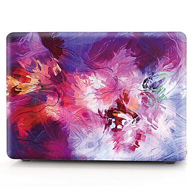 MacBook Slučaj Crtani film / Uljane slike PVC za MacBook Pro 13