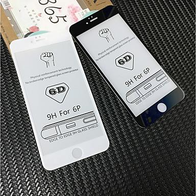 voordelige iPhone 6s / 6 Plus screenprotectors-AppleScreen ProtectoriPhone 6s Plus High-Definition (HD) Voorkant screenprotector 1 stuks Gehard Glas