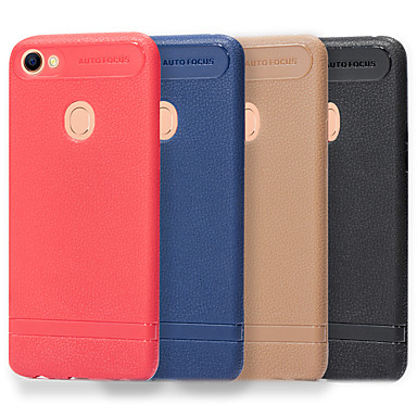 innovative design f79fd 41401 [$4.99] Case For OPPO OPPO F5 / OPPO A57 / OPPO A39 Ultra-thin Back Cover  Solid Colored Soft TPU