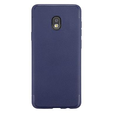 غطاء من أجل Samsung Galaxy J7 Prime / J5 Prime نحيف جداً غطاء خلفي لون سادة ناعم TPU إلى J7 Prime / J7 (2017) / J7 (2016)