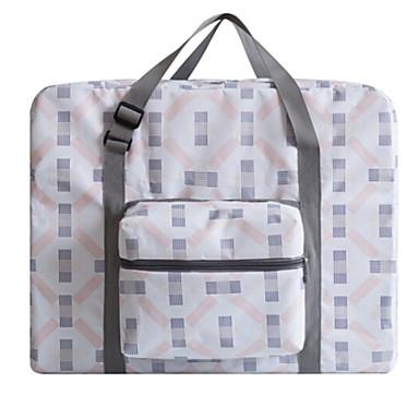 قماش اكسفورد / قماش مستطيل تصميم جديد / نمط هندسي الصفحة الرئيسية منظمة, 1PC حقائب التخزين