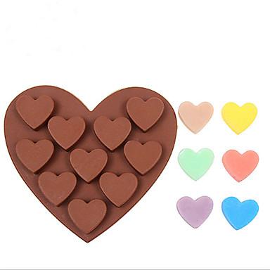 1PC سيليكون المطبخ الإبداعية أداة بسكويت الشوكولاتي أدوات فطيرة أدوات حلوى أدوات خبز