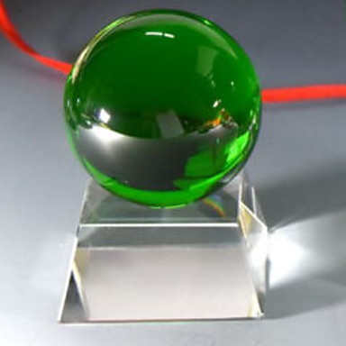 هدايا ديكورات المنزل, زجاج المواد الخاصة الحديث المعاصر إلى الديكورات المنزلية الهدايا 1PC