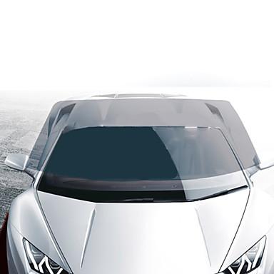 Factory OEM شفاف Car Stickers الأعمال التجارية زجاج أمامي أمامي (نفاذية> = 70٪) فيلم سيارة